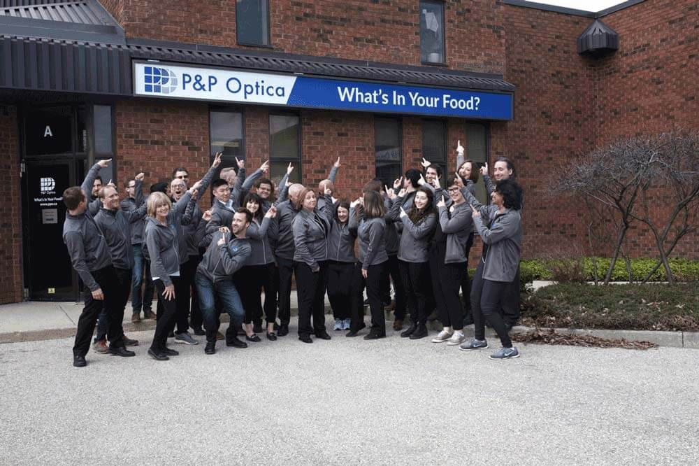 Our team at PPO