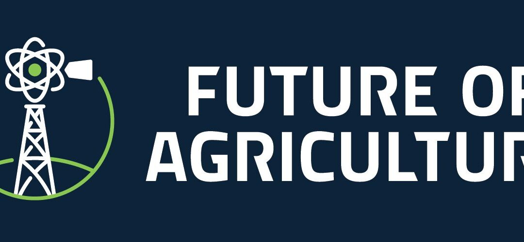 Olga Pawluczyk on The Future of Ag Podcast