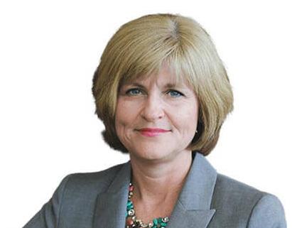 Nancy Buck